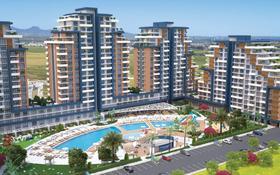 2-комнатная квартира, 55 м², 2/13 этаж, Лонг Бич за 35.5 млн 〒 в Искеле