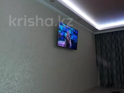 "1-комнатная квартира, 52 м², 1/5 этаж посуточно, Мкр ""Каратал"" 17 за 15 000 〒 в Талдыкоргане — фото 5"