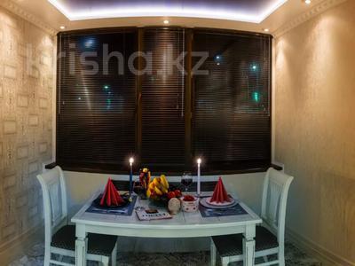 "1-комнатная квартира, 52 м², 1/5 этаж посуточно, Мкр ""Каратал"" 17 за 15 000 〒 в Талдыкоргане — фото 4"