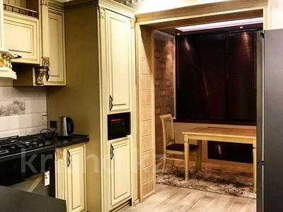 "1-комнатная квартира, 52 м², 1/5 этаж посуточно, Мкр ""Каратал"" 17 за 15 000 〒 в Талдыкоргане"