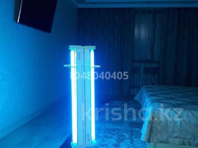 "1-комнатная квартира, 52 м², 1/5 этаж посуточно, Мкр ""Каратал"" 17 за 15 000 〒 в Талдыкоргане — фото 10"
