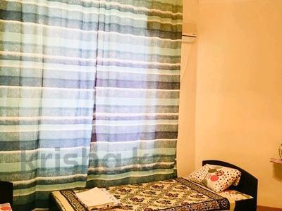 2-комнатная квартира, 40 м², 2/9 этаж посуточно, Привокзальный-3А 14 за 7 000 〒 в Атырау, Привокзальный-3А — фото 4