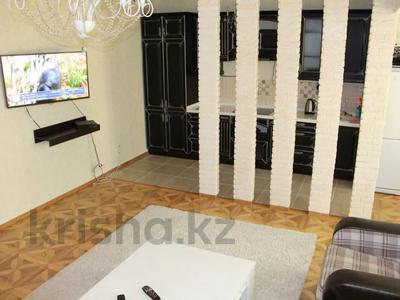 2-комнатная квартира, 75 м², 3/14 этаж посуточно, Жарокова 137/1 — Сатпаева за 13 000 〒 в Алматы, Бостандыкский р-н — фото 5