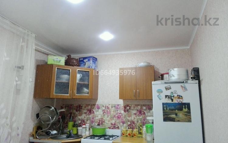1-комнатный дом, 40 м², 4 сот., Сарыарка 33 — Балдаурен за 9 млн 〒 в Уральске