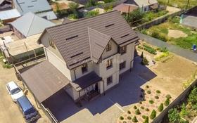 7-комнатный дом, 314 м², 7 сот., мкр Альмерек за 62 млн 〒 в Алматы, Турксибский р-н