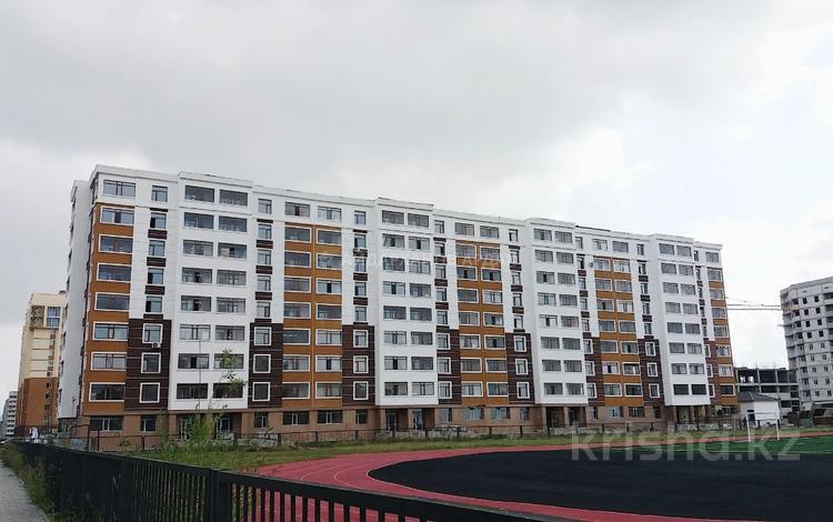 3-комнатная квартира, 90 м², 8/9 этаж, Е11 ул. за 27 млн 〒 в Нур-Султане (Астана), Есиль р-н