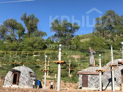 Дом отдыха в горах Мерке за 29 млн 〒 — фото 11