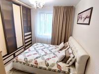 2-комнатная квартира, 55 м², 5/9 этаж посуточно, Муканова 227 — Карасай батыра за 14 000 〒 в Алматы