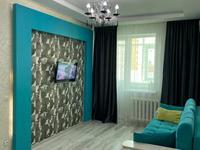 1-комнатная квартира, 40 м², 9/9 этаж посуточно