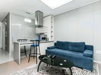 1-комнатная квартира, 48 м², 23/28 этаж посуточно