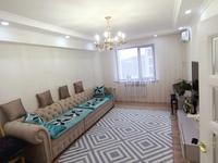 3-комнатная квартира, 110 м², 8/12 этаж, Казыбек би 43/9 за 82.5 млн 〒 в Алматы, Бостандыкский р-н