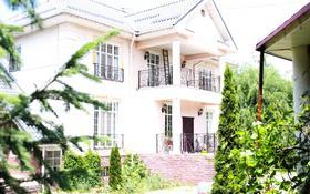 6-комнатный дом помесячно, 570 м², 25 сот., мкр Таугуль-3, Мкр Таугуль-3 за 1.5 млн 〒 в Алматы, Ауэзовский р-н