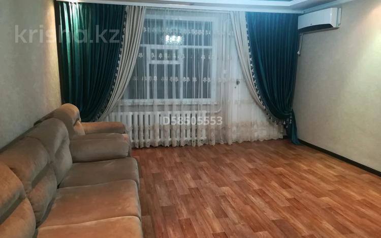 6-комнатный дом, 140 м², 10 сот., улица Улытау 4 за 27 млн 〒 в Талдыкоргане