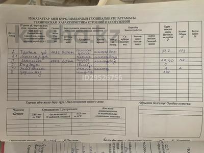 Дача с участком в 9 сот., Саловодческое общество Раушан за 3.2 млн 〒 в  — фото 14