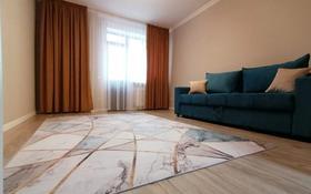 1-комнатная квартира, 40 м², 9/9 этаж помесячно, Е-10 2 за 110 000 〒 в Нур-Султане (Астана), Есиль р-н