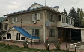 7-комнатный дом, 300 м², 7 сот., мкр Калкаман-2 за 105 млн 〒 в Алматы, Наурызбайский р-н