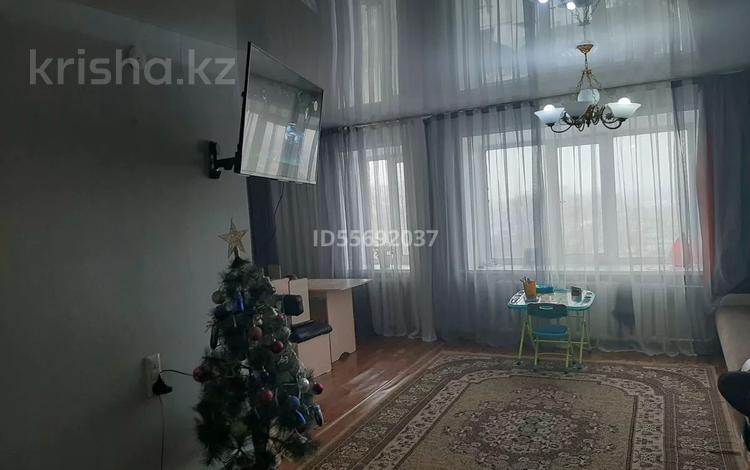 4-комнатная квартира, 77.8 м², 5/5 этаж, Шугаева 155 за 13 млн 〒 в Семее