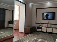 2-комнатная квартира, 70 м², 1/5 этаж посуточно, Аскарова 39 а — Мангельдина за 9 000 〒 в Шымкенте, Абайский р-н