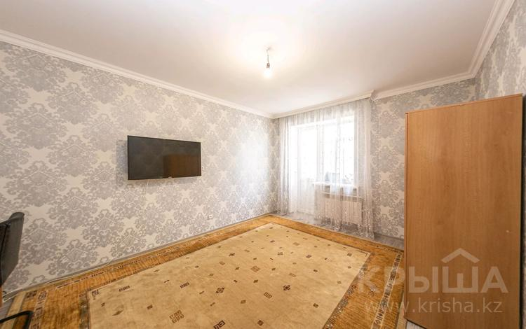 1-комнатная квартира, 39.9 м², 2/8 этаж, Байтурсынова 53 за 12.8 млн 〒 в Нур-Султане (Астана)