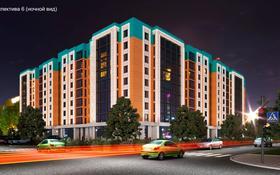 2-комнатная квартира, 51.48 м², А91 — А242 за ~ 14.4 млн 〒 в Нур-Султане (Астане)