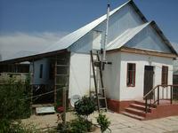4-комнатный дом, 100 м², 8.4 сот., Жуалы 15 за 15 млн 〒 в Таразе