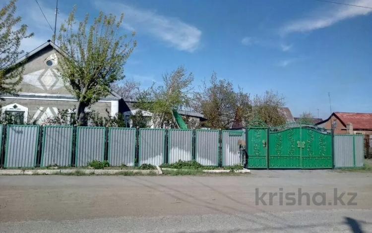 5-комнатный дом, 101 м², 12 сот., Кулибина 14 за 8.5 млн 〒 в Темиртау