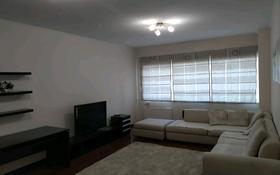1-комнатная квартира, 80 м², 8/39 этаж помесячно, Достык 5 за 150 000 〒 в Нур-Султане (Астана), Есиль р-н