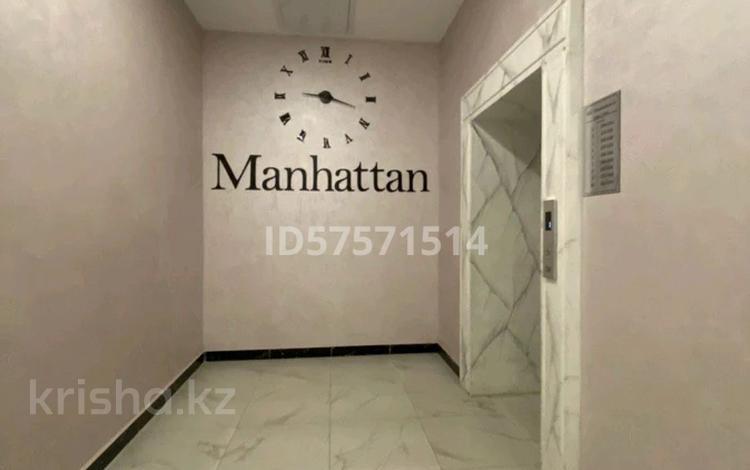 1-комнатная квартира, 36.2 м², 9/10 этаж, улица Айтеке Би 14 — Мухамедханова за 13.9 млн 〒 в Нур-Султане (Астана), Есиль р-н