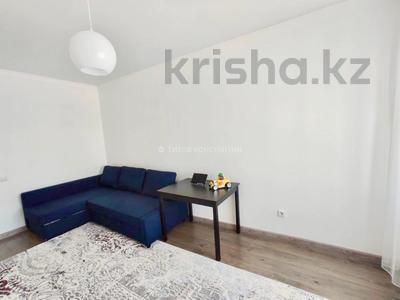 2-комнатная квартира, 80 м², 7/12 этаж, Кабанбай батыра за 28 млн 〒 в Нур-Султане (Астане), Есильский р-н