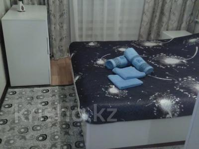 2-комнатная квартира, 60 м² посуточно, 4 микрорайон 31 за 10 000 〒 в Уральске — фото 6