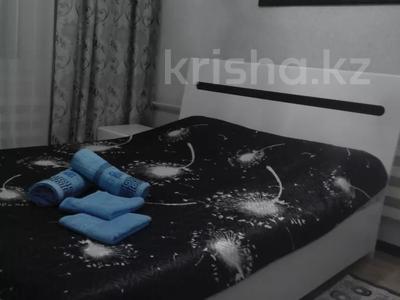 2-комнатная квартира, 60 м² посуточно, 4 микрорайон 31 за 10 000 〒 в Уральске — фото 7