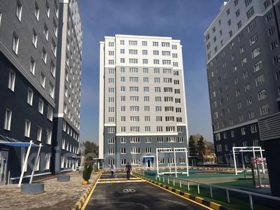 4-комнатная квартира, 117 м², 3/13 этаж, Макатаева 127 — Шагабутдинова за ~ 41.4 млн 〒 в Алматы, Алмалинский р-н