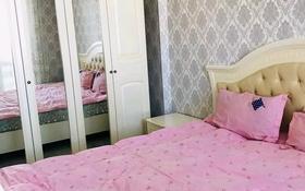 1-комнатная квартира, 36 м², 8/8 этаж посуточно, Кабанбай батыра 58а — Улы Дала за 10 000 〒 в Нур-Султане (Астана), Есиль р-н