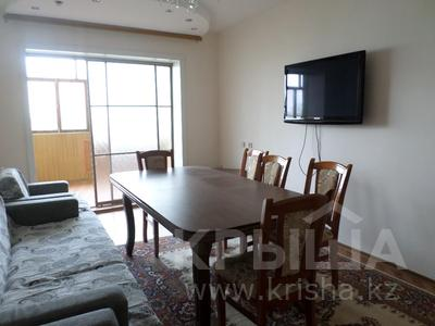 4-комнатная квартира, 82 м², 4/5 этаж помесячно, Казыбек би — Пр. Жамбыла за 100 000 〒 в Таразе — фото 2