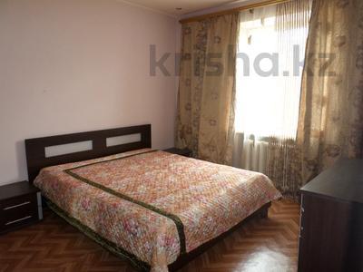 4-комнатная квартира, 82 м², 4/5 этаж помесячно, Казыбек би — Пр. Жамбыла за 100 000 〒 в Таразе — фото 3