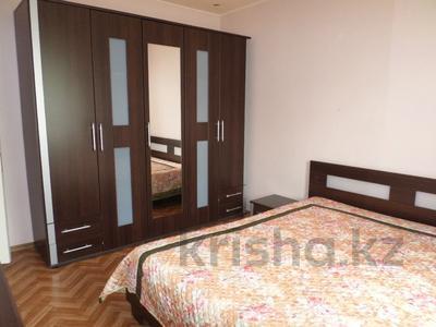 4-комнатная квартира, 82 м², 4/5 этаж помесячно, Казыбек би — Пр. Жамбыла за 100 000 〒 в Таразе — фото 4