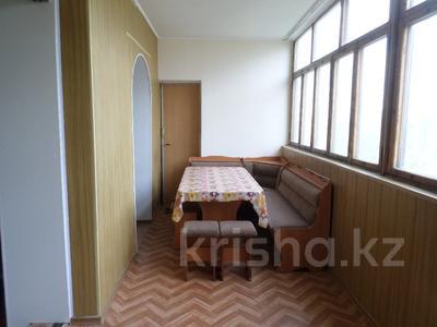 4-комнатная квартира, 82 м², 4/5 этаж помесячно, Казыбек би — Пр. Жамбыла за 100 000 〒 в Таразе — фото 7