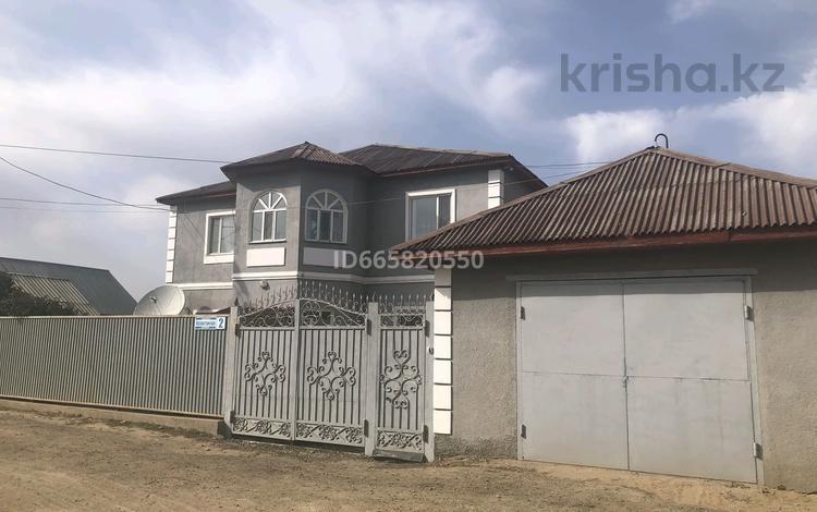 6-комнатный дом, 260 м², 15 сот., Казахстанская 2 за 60 млн 〒 в Жезказгане
