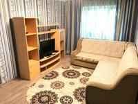 2-комнатная квартира, 42 м², 1/4 этаж посуточно, Желтоксан 170 — Сатпаева за 11 000 〒 в Алматы, Бостандыкский р-н