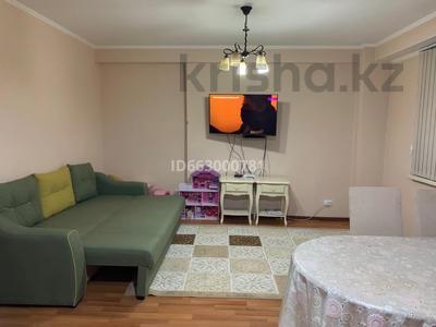 2-комнатная квартира, 51.8 м², 2/9 этаж, мкр Нурсат 2 19 за 20 млн 〒 в Шымкенте, Каратауский р-н