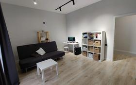 1-комнатная квартира, 42 м², 10/10 этаж, Е-755 11/2 за 17.9 млн 〒 в Нур-Султане (Астана), Есиль р-н