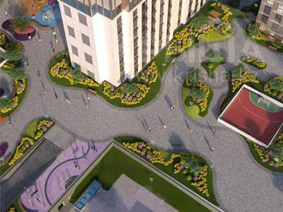 2-комнатная квартира, 49.7 м², 6/9 этаж, улица Ханов Керея и Жанибека — 38-я улица за ~ 18.9 млн 〒 в Нур-Султане (Астана), Есиль р-н — фото 10