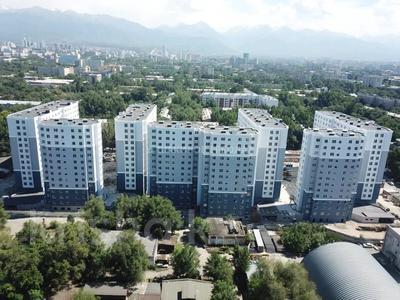 1-комнатная квартира, 38 м², 1/14 этаж, Макатаева — Муратбаева за 14.5 млн 〒 в Алматы, Алмалинский р-н — фото 5