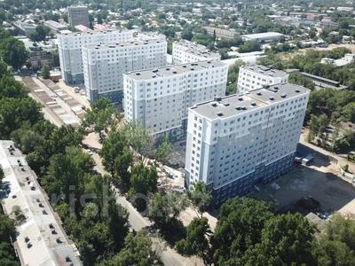1-комнатная квартира, 38 м², 1/14 этаж, Макатаева — Муратбаева за 14.5 млн 〒 в Алматы, Алмалинский р-н — фото 7