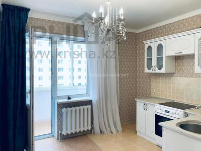 2-комнатная квартира, 66 м², 6/12 этаж, Кабанбай батыра за 23.8 млн 〒 в Нур-Султане (Астана), Есиль р-н — фото 4