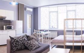 1-комнатная квартира, 37 м², 4/12 этаж посуточно, Кунаева 38 за 11 000 〒 в Шымкенте, Аль-Фарабийский р-н