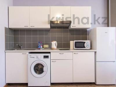 1-комнатная квартира, 37 м², 4/12 этаж посуточно, Кунаева 38 за 11 000 〒 в Шымкенте, Аль-Фарабийский р-н — фото 14
