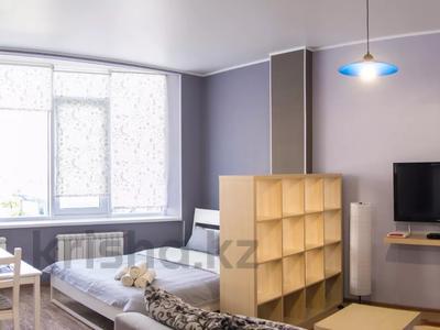 1-комнатная квартира, 37 м², 4/12 этаж посуточно, Кунаева 38 за 11 000 〒 в Шымкенте, Аль-Фарабийский р-н — фото 2