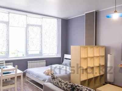 1-комнатная квартира, 37 м², 4/12 этаж посуточно, Кунаева 38 за 11 000 〒 в Шымкенте, Аль-Фарабийский р-н — фото 7