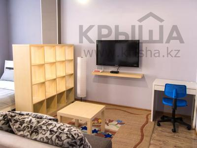 1-комнатная квартира, 37 м², 4/12 этаж посуточно, Кунаева 38 за 11 000 〒 в Шымкенте, Аль-Фарабийский р-н — фото 8